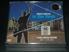 Roger Waters-In the Flesh LIVE2CD/DVD (July 24, 2006)