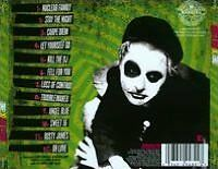 GREEN DAY : UNO (CLEAN) (CD) sealed