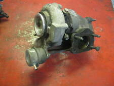 02 03 04 05 00 99 01 saab 9-5 oem 2.3 turbo charger assembly 5955703