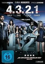 DVD-  4 3 2 1 - NEUWERTIG