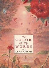 The Color of My Words-ExLibrary