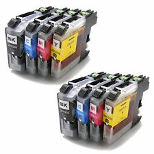 8pk LC207XXL LC205XXL Compatible ink cartridge For Brother MFC-J4620DW MFC-J4320