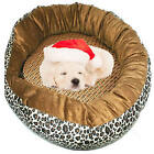 New Cool Summer Round Comfortable Bamboo Mat Pet Cat Dog Straw Tatami Specially
