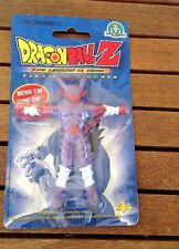 Vintage 90s#AB TOYS DRAGON BALL Z Flexible mini figure stretch#Sealed JANEMBA