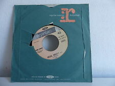 TRINI LOPEZ Hello Dolly ! / You need hands RV 20053