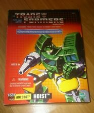TRANSFORMERS G1 Toys R us  REISSUE AUTOBOT HOIST #1 SEALED NEW
