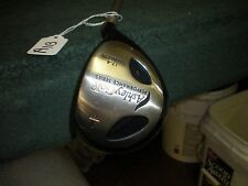Ladies Ashley Golf Performance Series 17-4 Stainless 12* Driver 1     A113
