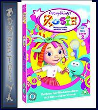 EVERYTHINGS ROSIE - COMPLTE SERIES 2 - BUBBLE TROUBLE*** BRAND NEW DVD ***