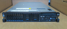 IBM X3650 M3 2U Server 2 x Six-CORE XEON X5660 2.80GHz 72GB Ram 2U Server