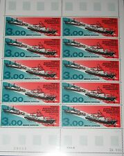 TAAF FSAT 1997 Maury 219 Klb 360 225 Schiffe Research Ships Marion Defresne MNH