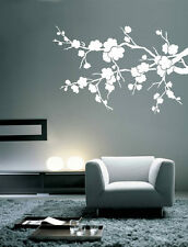 Cherry Blossom vinyl wall decal