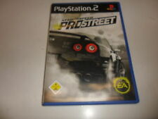 PlayStation 2  PS 2  Need for Speed - Pro Street (8)