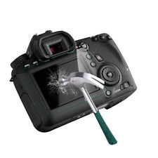 Tempered Glass Camera Screen HD Protector Cover For Canon 550D/60D/600D IM