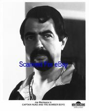 JOE MANTEGNA Terrific Movie Photo CAPTAIN NUKE AND THE BOMBER BOYS