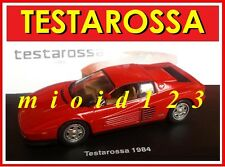 1/43 - Ferrari GT Collection : TESTAROSSA [1984] - Die-cast