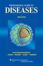 Professional Guide to Diseases: Ninth Edition