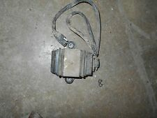 Suzuki TS185 CDI ignition unit box igniter TS250 1974 1975 1971 1972 1973 1976