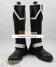 Hot Sale D.Gray-man Allen·Walker 3 G Boot Party Shoes Cosplay Boots Custom-made