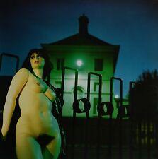 Helmut Newton Sumo Photo 50x70 Avenue René Coty 1980 Fashion Rudi Gernreich Nude