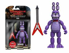 Funko Five Nights at Freddy's Articulated Bonnie Action Figure