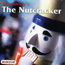 The Nutcracker by The London Symphony Orchestra  (Cd 2004) Import CD
