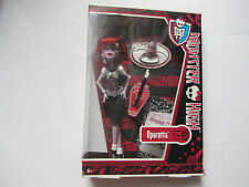 Monster High Operetta 1.Serie 1 Wave Basic Puppe Neu OVP RAR