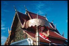 147068 Chiang Mai Wat Prathat Doi Suthep A4 Photo Print