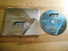 CD Indie GusGus - Ladyshave (3 Song) MCD 4AD REC / sc