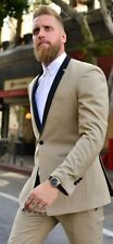 New Custom Made Men Formal Suits Groomsmen Wedding Suits Party Suit Jacket+Pants