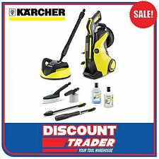 Karcher K 5 Premium Full Control Car & Home High Pressure Cleaner - 1.324-608.0