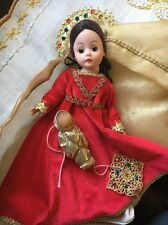 Madame Alexander Madonna And Child Doll 9in.