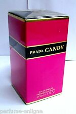 Candy Perfume by Prada 50ml 1.7oz EDP Perfume Spray 100% Original & Sealed *NIB*