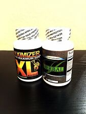 Maximizer XL Premium Male Enhancement Plus Herbal V Girth Length Erection Stack