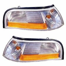 2005 GRAND MARQUIS BOTH LEFT & RIGHT SIDEMARKERS 2PC KIT BRAND NEW