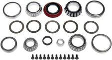 DODGE 9.25 REAR END DIFFERENTIAL RING and PINION BEARING INSTALL KIT 697-108
