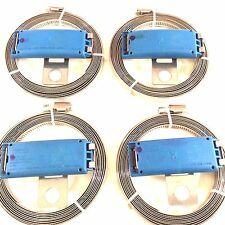 Set of 4 6L2A-1A176-AF Ford Tpms Tire Air Pressure Sensors Mounting Bands