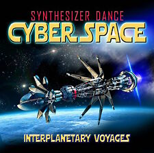 Italo CD Cyber Space Interplanetary Voyages