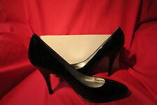 Guess by Marciano Black Patent Leather Ladies Stilettos/Heels/Pumps Size 8.5 M