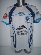 Swinton Lions Stag Adult XXL Rugby League Shirt Jersey Top England Kingstone
