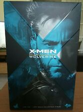 X-MEN DAYS OF FUTURE PAST WOLVERINE MMS264 MMS 264 HOT TOYS FIGURE 1:6