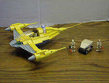 Lego 7141 Star Wars NABOO FIGHTER w/Instructions