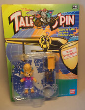 Vintage 90s Disney Action Figur Tale Spin MOLLY CUNINGHAM Bandai OVP
