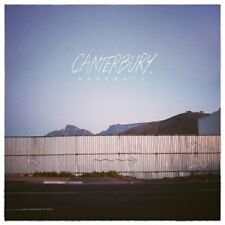 CANTERBURY - DARK DAYS  CD NEU