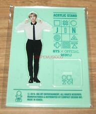 BANGTAN BOYS BTS 방탄소년단 3RD MUSTER ARMY.ZIP+ OFFICIAL GOODS ACRYLIC STAND JIN