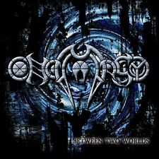 "Onomasy ""Between Two Worlds"" MCD [TECHNICAL DEATH METAL FROM SPAIN]"