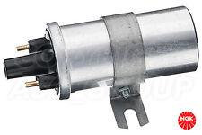New NGK Ignition Coil For PEUGEOT 205 1.4 GR/XT/XS/Lacoste Hatchback 1983-88