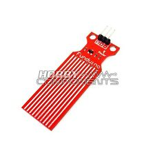 HOBBY COMPONENTS LTD Water Sensor for Arduino
