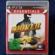 Ps3-PLAYSTATION ► driver-San Francisco ◄ Top | Dt. versione