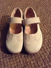 Footprints by Birkenstock Pittsburg Mary Janes Leather 36 Eu Women's Shoes