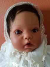 Little Princess Hispanic Lee Middleton doll Reva Schick collectible Limited edit